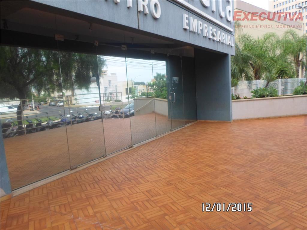 Loja comercial para locação, Jardim Califórnia, Ribeirão Preto - LO0045.