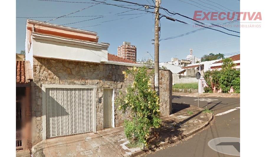 Casa residencial para venda e locação, Jardim Irajá, Ribeirão Preto.