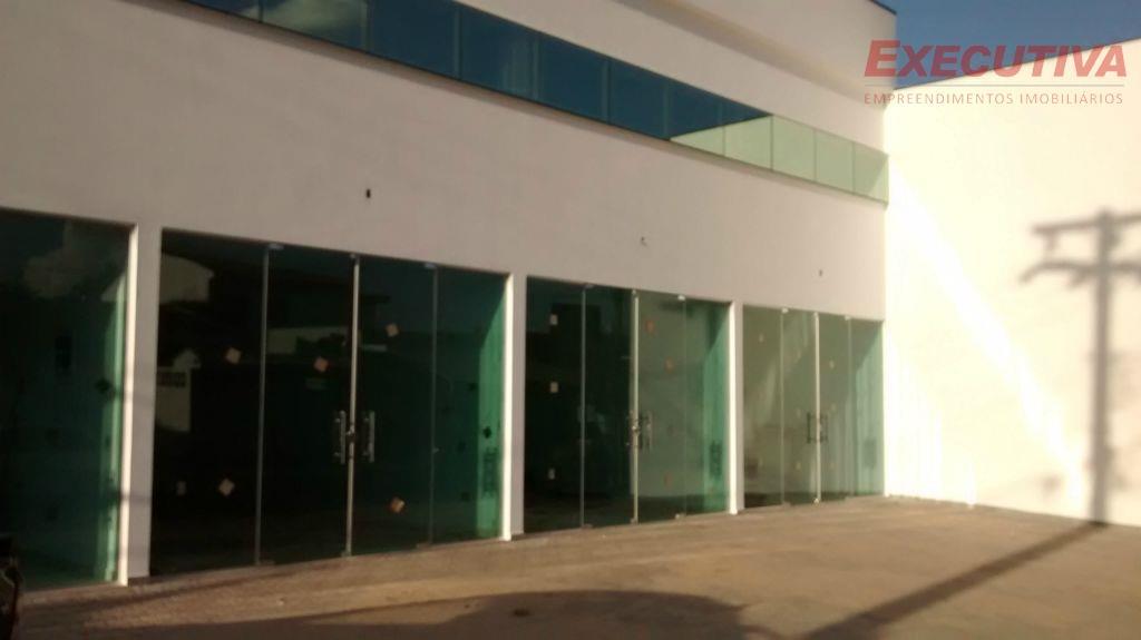 Salão comercial para locação, Residencial e Comercial Palmares, Ribeirão Preto.