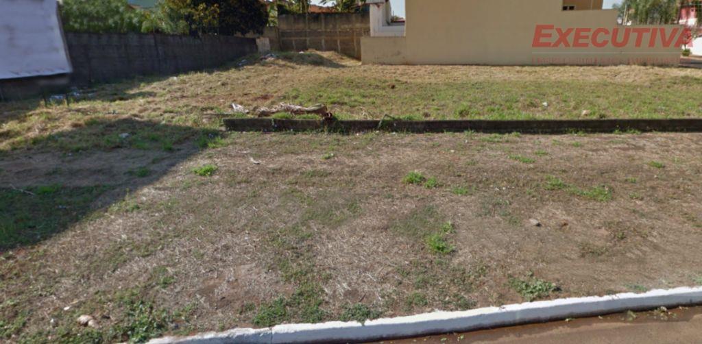 Terreno residencial à venda, Alto da Boa Vista, Ribeirão Preto.