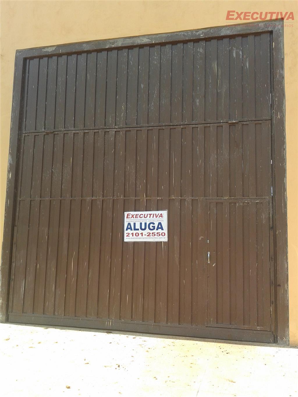 Salão comercial para locação, Vila Elisa, Ribeirão Preto.