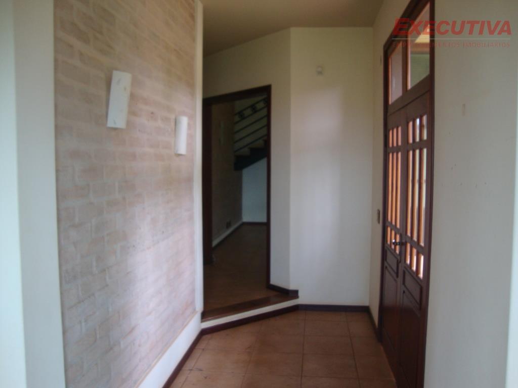 Sobrado residencial à venda, Condomínio Quinta da Boa Vista, Ribeirão Preto.