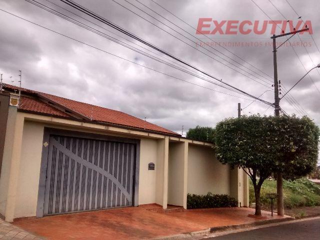 Casa residencial à venda, City Ribeirão, Ribeirão Preto.