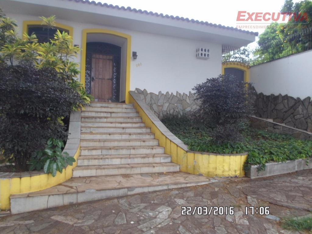 Casa residencial para locação, Alto da Boa Vista, Ribeirão Preto.
