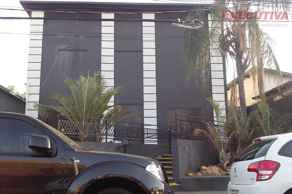 Salão comercial à venda, Boulevard, Ribeirão Preto.
