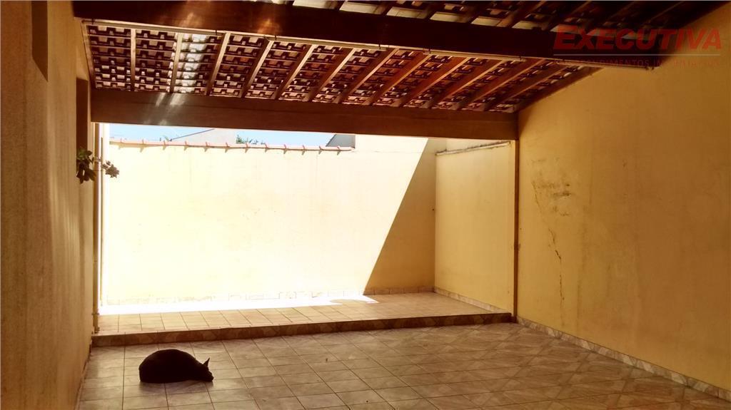 Casa residencial à venda, Parque Residencial Cidade Universitária, Ribeirão Preto.
