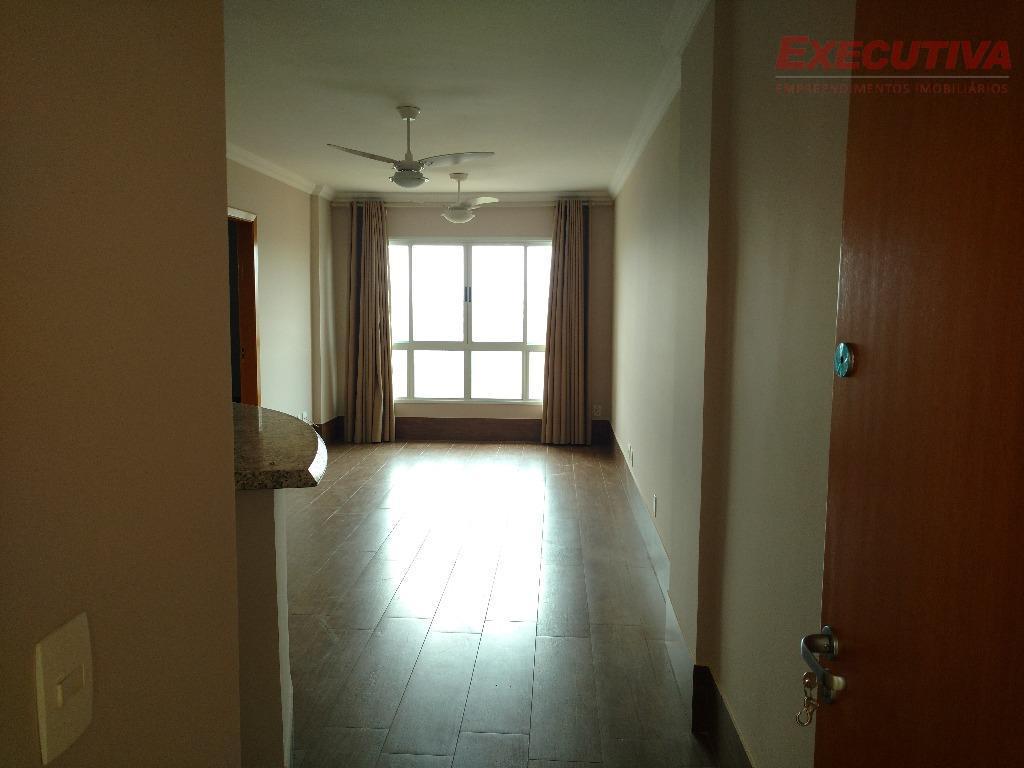 Apartamento residencial para venda e locação, Nova Aliança, Ribeirão Preto.