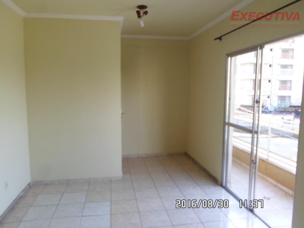 Apartamento residencial para locação, Jardim Califórnia, Ribeirão Preto.