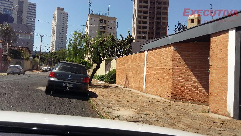 Casa  residencial à venda, Jardim São Luiz, Ribeirão Preto.