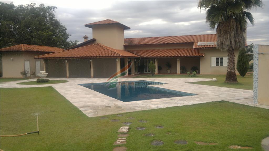 Chácara residencial à venda, São Francisco, Barretos.