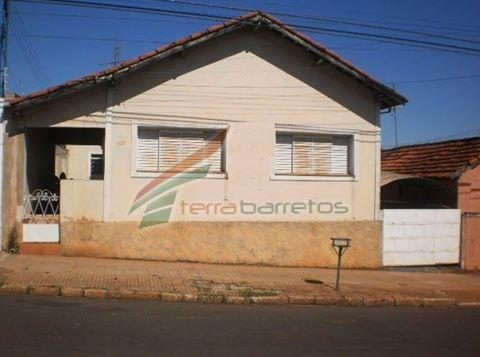 Casa residencial à venda, Fortaleza, Barretos.