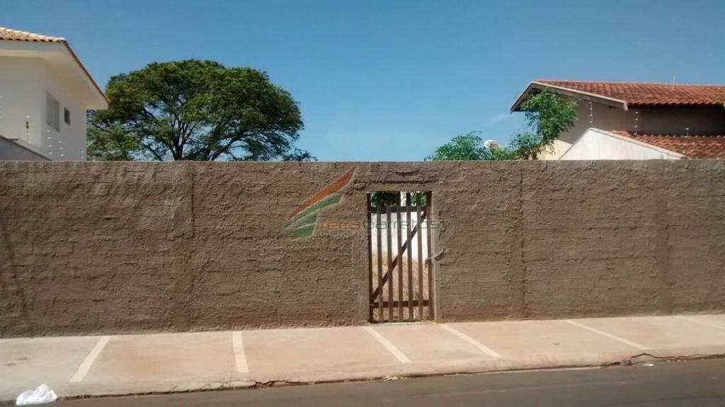 Terreno residencial à venda, Centro, Barretos.