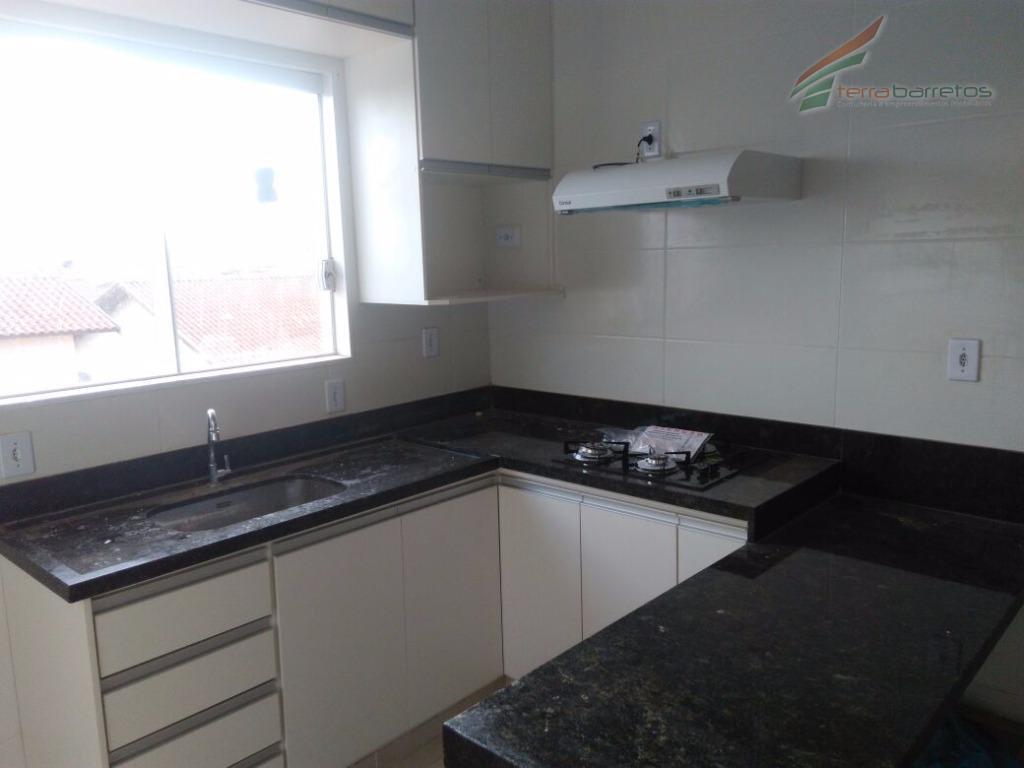 Apartamento residencial para locação, Jardim Universitário, Barretos.