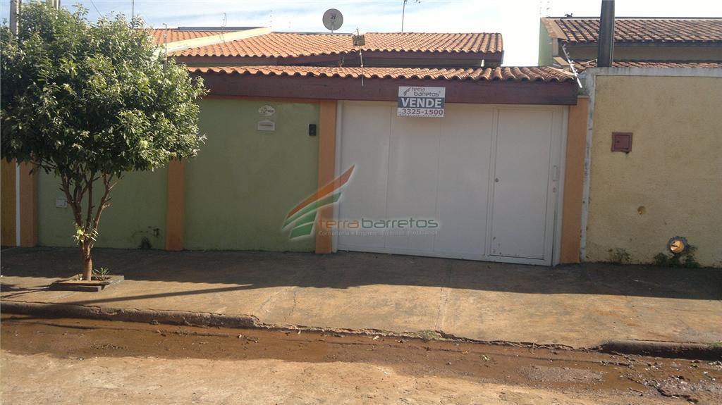 Casa residencial à venda, Rios, Barretos.