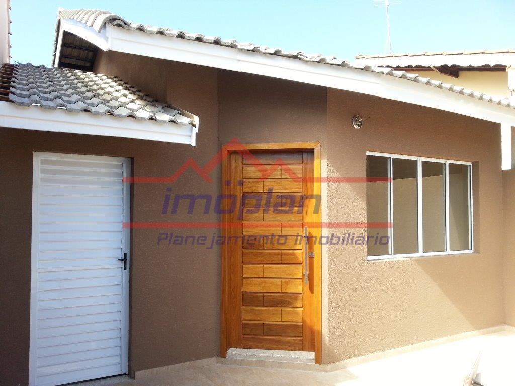 Casa residencial à venda, Jardim do Lago, Atibaia - CA0852.