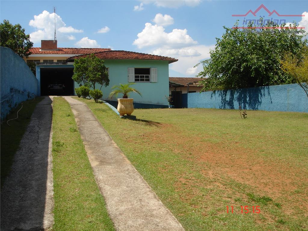 Casa  residencial à venda, Jardim Tapajós, Atibaia.