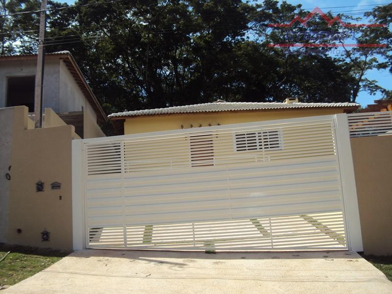 Casa residencial à venda, Retiro das Fontes, Atibaia - CA0814.
