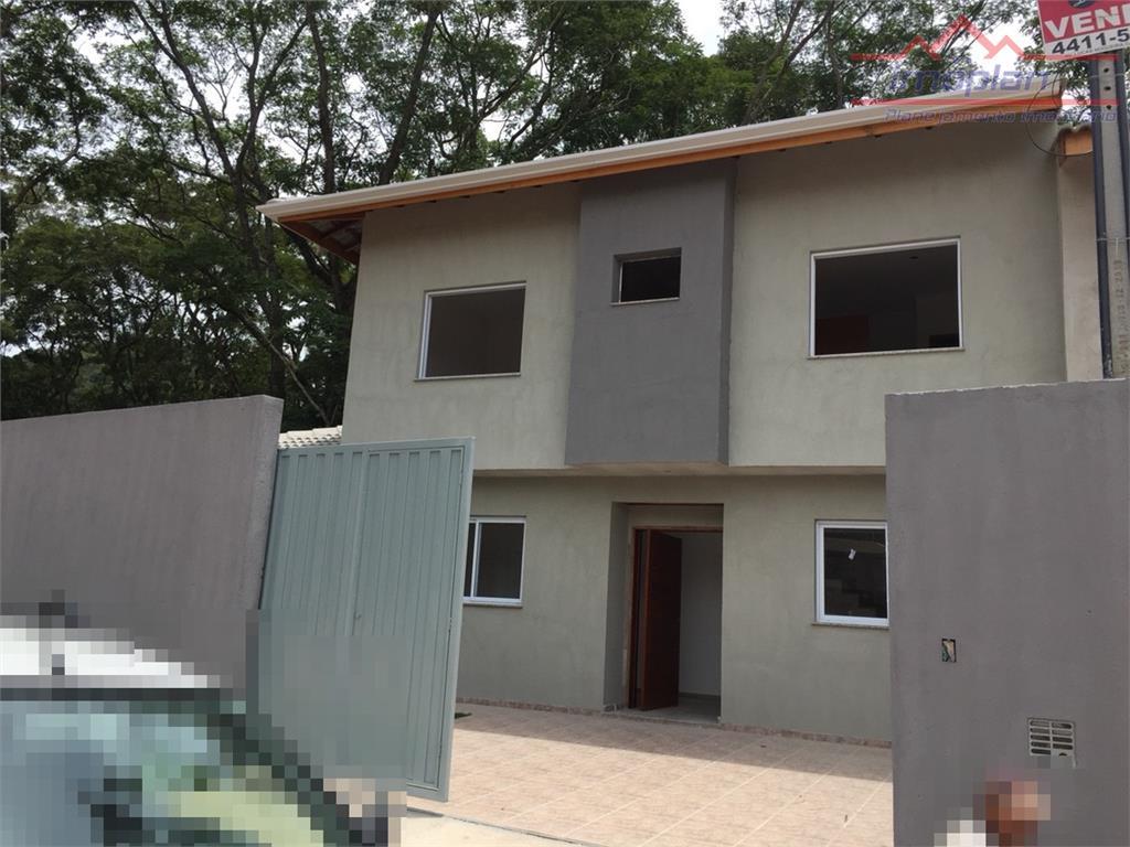 Casa residencial à venda, Retiro das Fontes, Atibaia - CA1323.