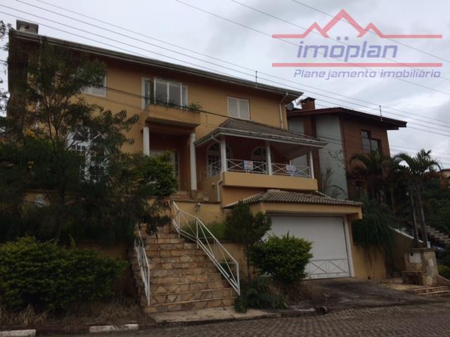 Casa  residencial à venda, Parque Das Garcas 2, Atibaia.