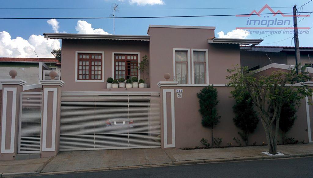 Casa  residencial à venda, Vila Rica, Atibaia.