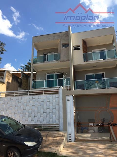 Casa  residencial à venda, Retiro das Fontes, Atibaia.