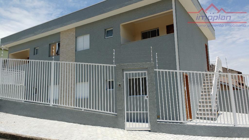 Apartamento residencial à venda, Nova Cerejeiras, Atibaia - AP0100.
