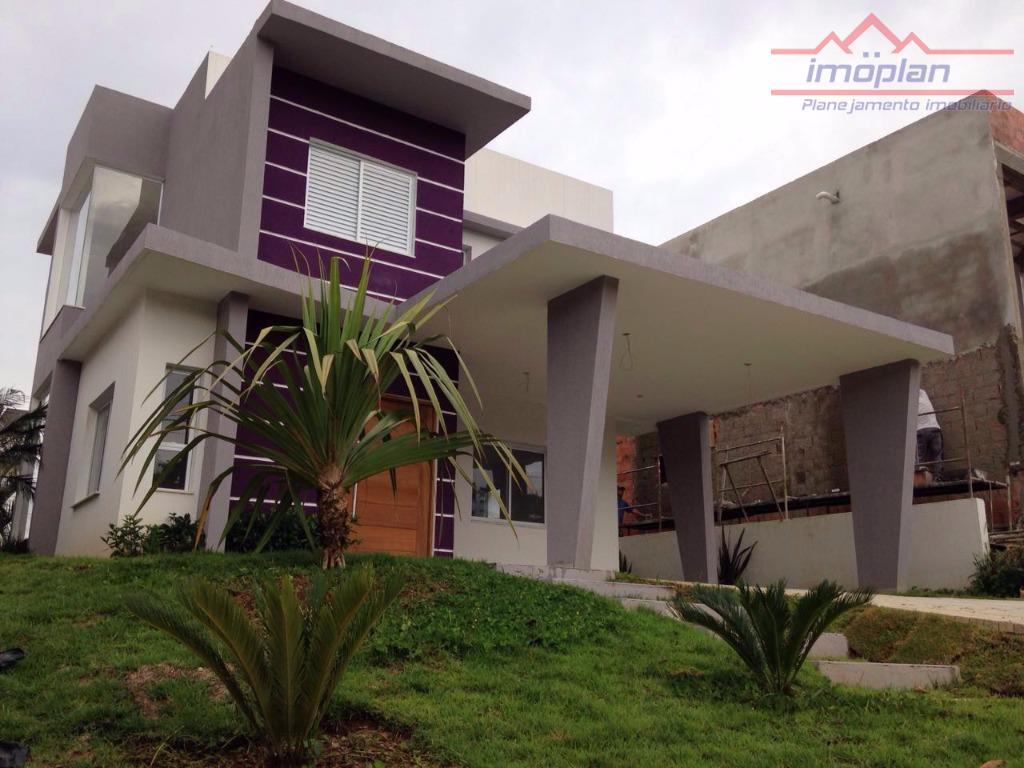 Casa  residencial à venda, Atibaia Park I, Atibaia.