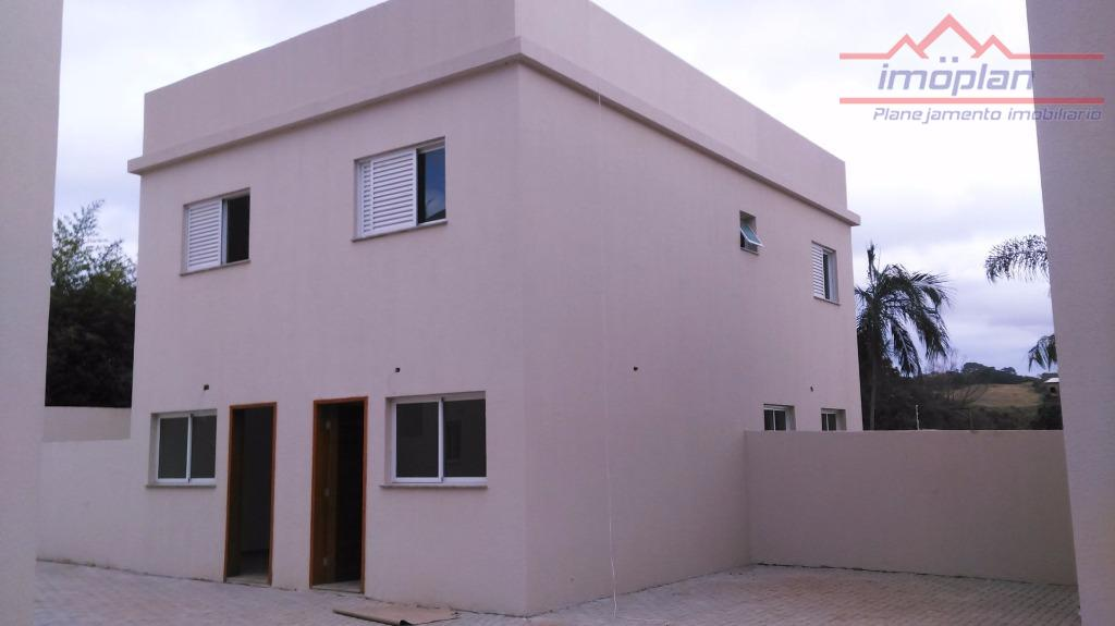 Casa  residencial à venda, Jardim Suely, Atibaia.