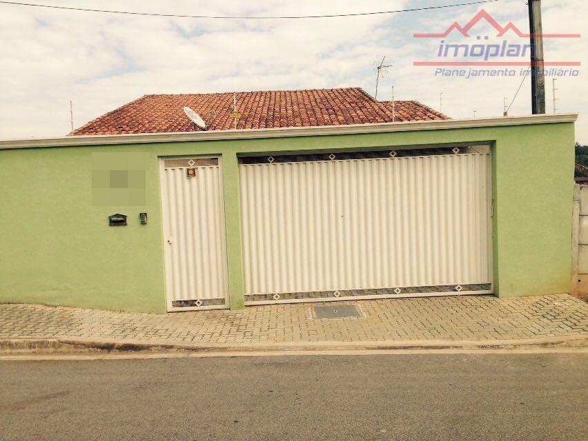 Casa residencial à venda, Jardim das Flores, Atibaia.