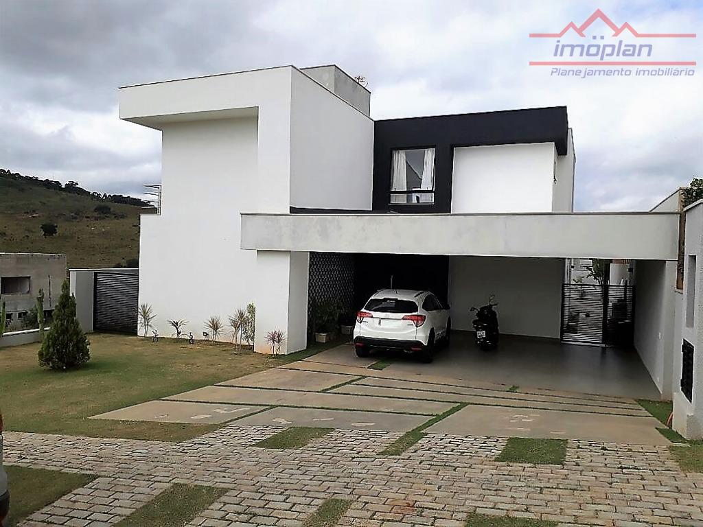 Casa residencial à venda, Tanque, Atibaia - CA1177.