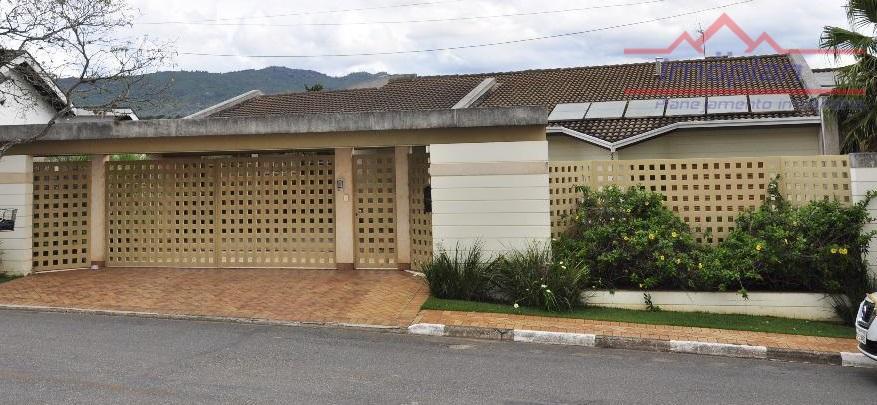 Casa Alto Padrão em Atibaia