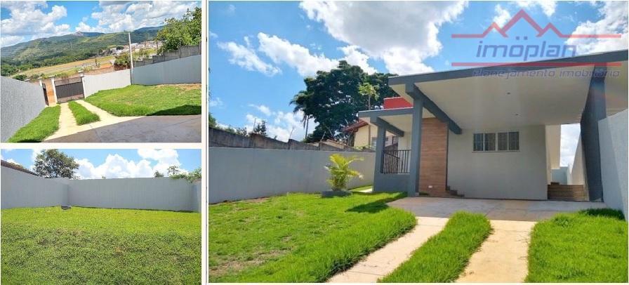 linda casa em bairro tranquilo com linda vista para a pedra grande.rua de fácil acesso para...