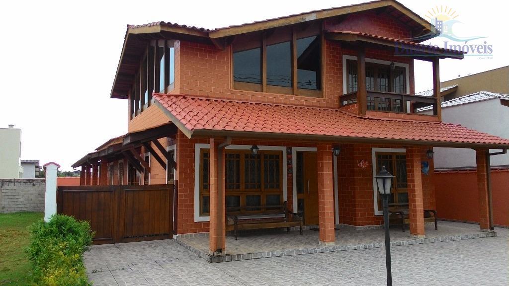 Casa residencial à venda, Praia Maitinga, Bertioga - CA0012.