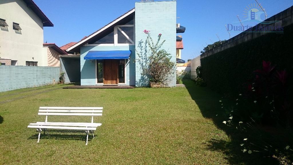 Casa residencial à venda, Maitinga, Bertioga.