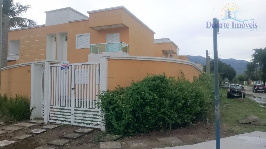 casa em bertioga - vila agaó