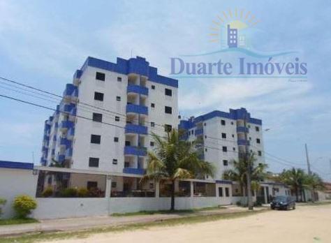 Apartamento residencial à venda, Jardim Rio da Praia, Bertioga.