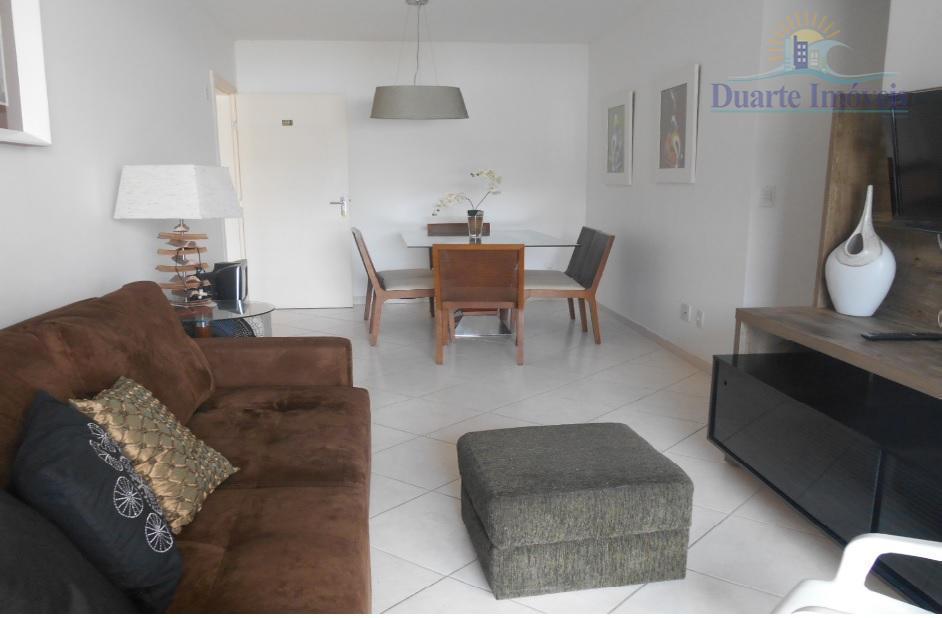Apartamento residencial à venda, Maitinga, Bertioga.