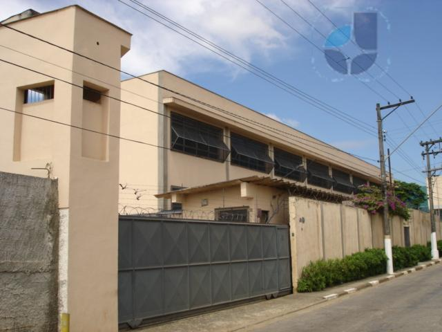 Galpão Comercial para locação, Bairro inválido, Cidade inexistente - GA0058.