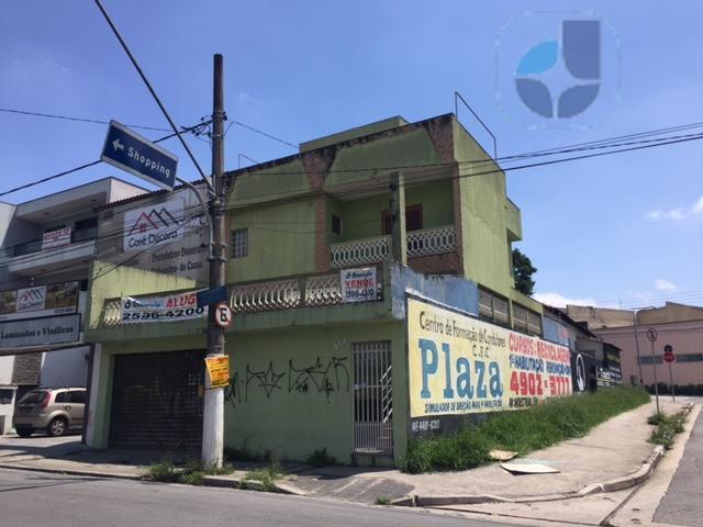 Casa Residencial para locação, Bairro inválido, Cidade inexistente - CA3439.