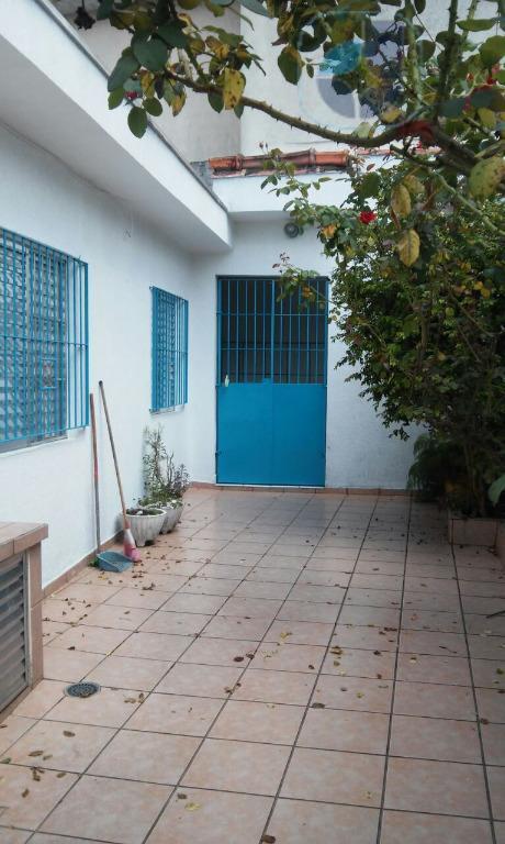 Casa residencial para venda e locação, Jardim Elisa, Diadema - CA3846.
