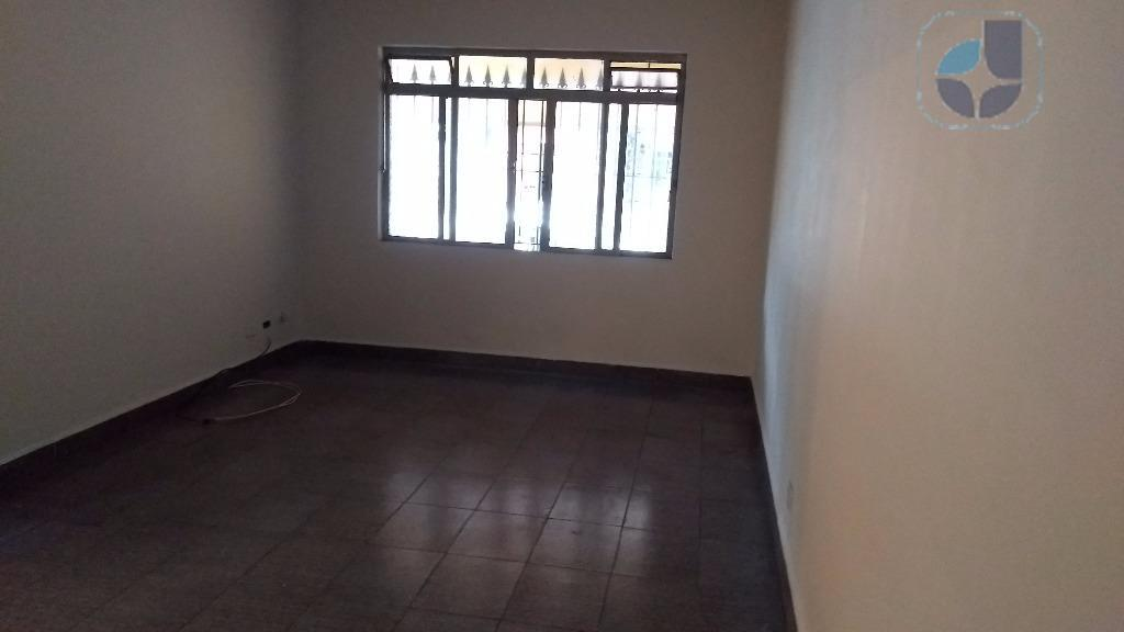 Sobrado residencial para locação, Jardim Rosinha, Diadema - SO0154.