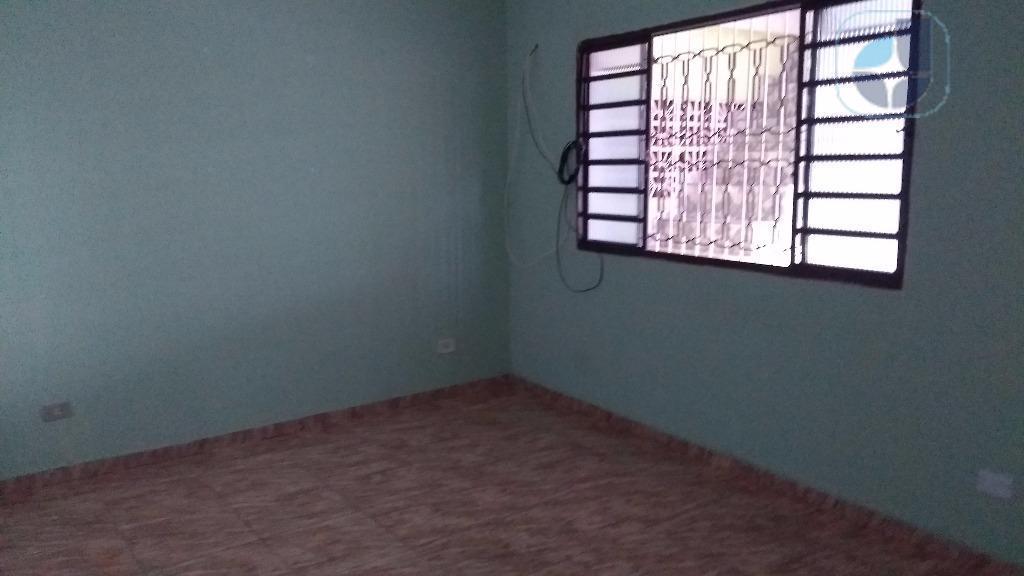 Casa residencial para locação, Centro, Diadema - CA1834.