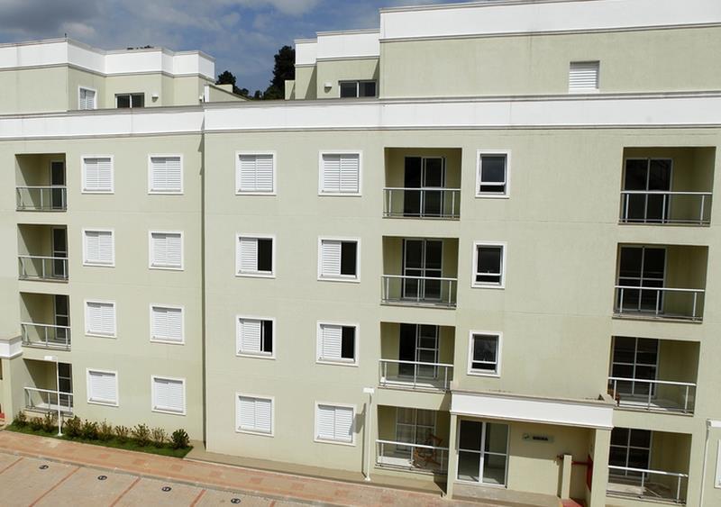 Cobertura residencial à venda, Granja Viana, Cotia.