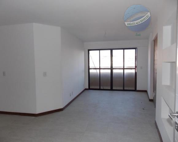 Apartamento em Capim Macio, com 4 quartos - Saint Charbel