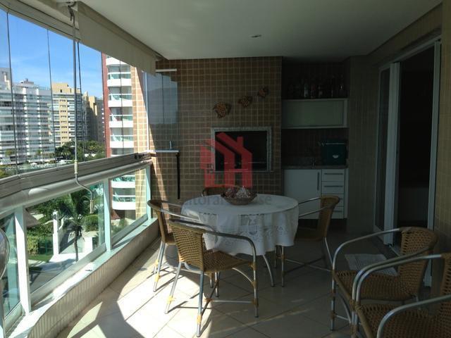 Apartamento Riviera de São Lourenço, Próximo do Mar