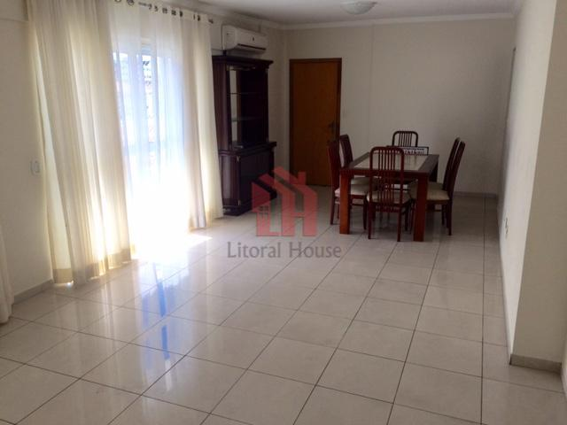 Vila Rica - 3 dormitórios (1suíte)