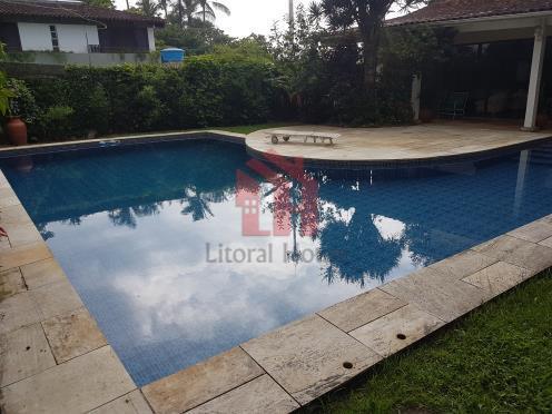 Casa à venda, 502 m² por R$ 2.500.000,00 - Enseada - Guarujá/SP