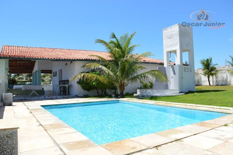 Belíssima Casa de Praia à Venda, Taíba, São Gonçalo do Amarante.