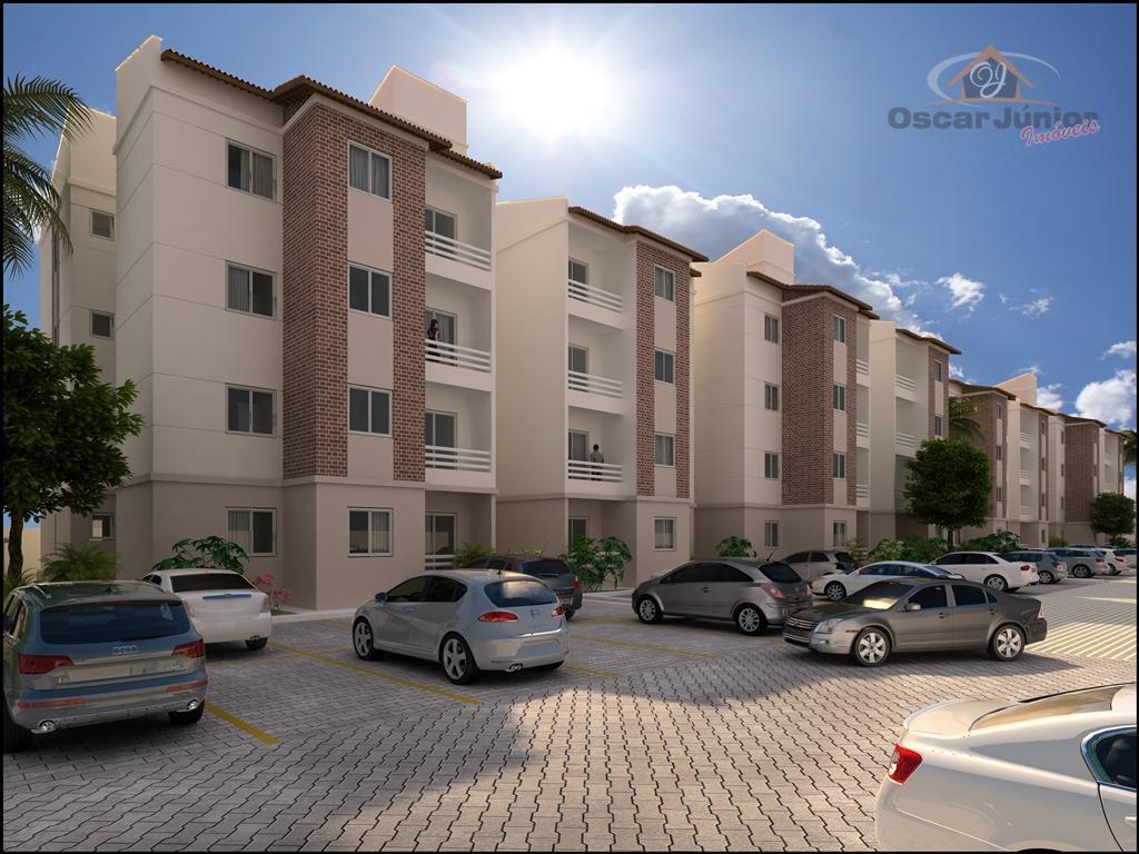 Apartamentos Novos com 2 e 3 Quartos ( Suítes) Lazer Completo Pra Sua Família!