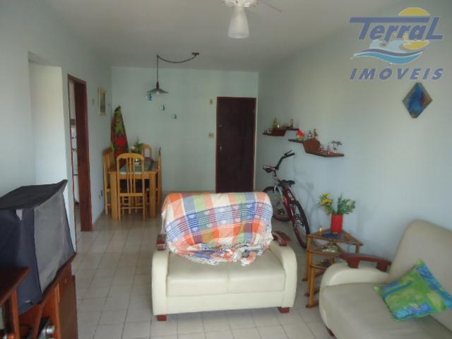 Apartamento  residencial à venda, Vila Assunção, Praia Grande.